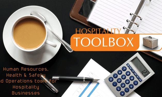 Hospitality Toolbox