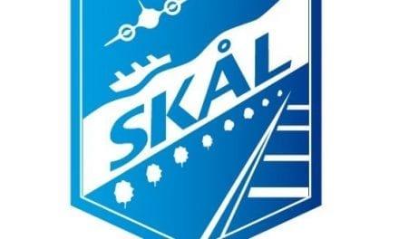 Skal Magazine SN268 2017