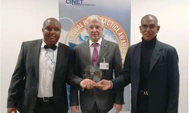 KILAGUNI SERENA SAFARI LODGE WINS GLOBAL BEST PRACTICE AWARD